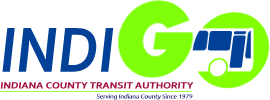 IndiGo - Indiana County Transit Authority